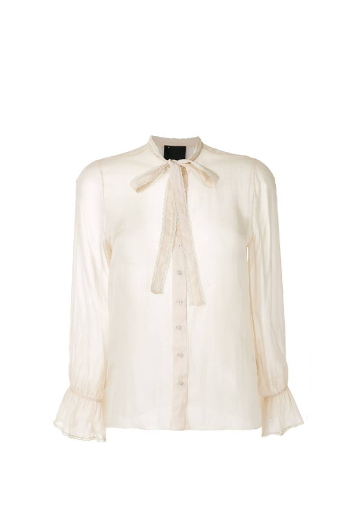 CAMISA SEATTLE COUTURE  PEROLA
